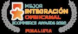 Miscota: Finalistas Mejor integración Omnicanal. Ecommerce Awards 2020