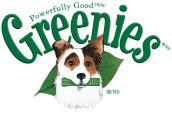Greenies per cani