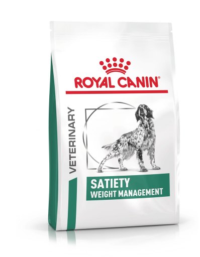 Royal Canin Cibo Secco per Cani Satiete Weight Management Canine