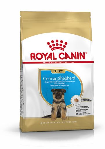 Nourriture German Shepherd Junior 12 KG Royal Canin