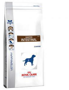Nourriture Gastro-intestinal 25 Canine 2 KG Royal Canin