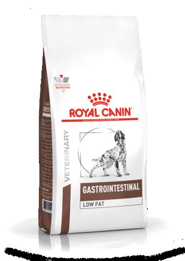 Royal Canin Cibo Secco per Cani Gastro Intestinal Low Fat Canine