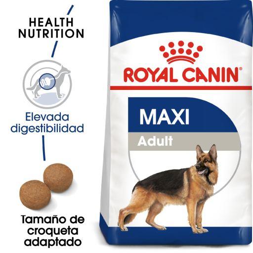 Maxi Adult Large Breed Food