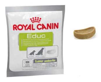 5x50 GR Royal Canin Snacks Educ