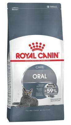 Tourteau Oral Care 1.5 Kg Royal Canin