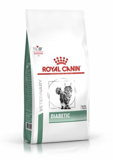 Tourteau Diabetic 3.5 KG Royal Canin