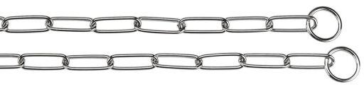 Collar Chrome CSP