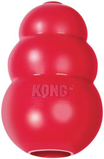 Classic Rouge XXL KONG