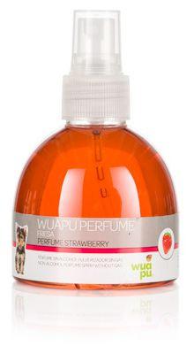 Parfum Fraise pour Chiens 150 ml 150 ml Wuapu