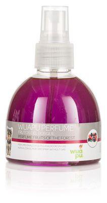 Parfum Fruits de la Forêt pour Chiens 150 ml 150 ml Wuapu