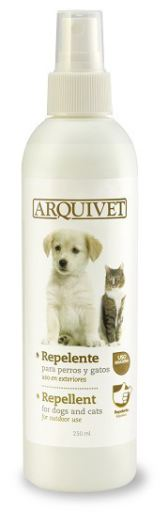 arquivet-repellent-205-ml