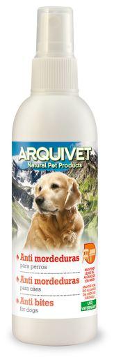 Antimorsures 125 ml Arquivet