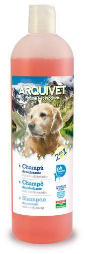 Shampoo + Conditioner 2 in 1