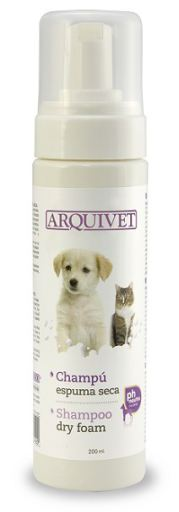 arquivet-dry-foam-shampoo-200-ml