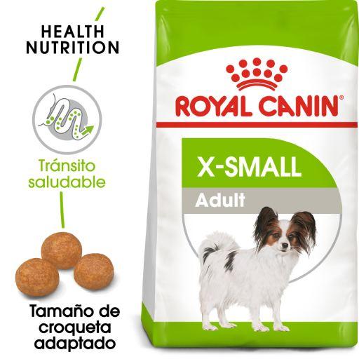 X-Small Adult Adult Miniature Breed Dog Food