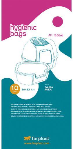 Fpi 5366 Hygienic Bags (X10)