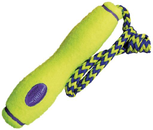 Air Kong Fetch Stick With A Rope