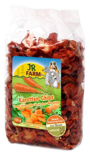 Karottenstifte