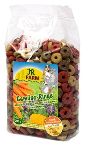 Vegetable Rings