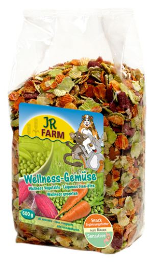 Wellness Vegetables