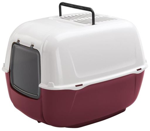 Prima Covered Litter Pan