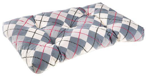 Lit pour chien Soffy Rectangulaire Soffy Rectangulaire 80 cm Ferplast