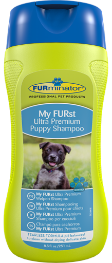furminator-mi-primer-champu-para-cachorros-250-ml-250-ml, 71.00 EUR @ miscota-poland-czech-republic-greece-and-hungary