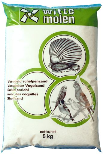 witte-molen-sand-with-anise-for-bird-cages-5-kg