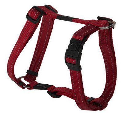 rogz-snake-harness-size-m-light-green