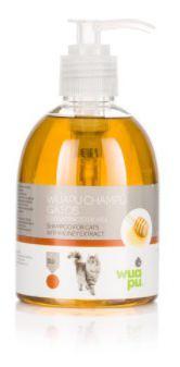 Shampoing pour Chats 250 ml 250 ml Wuapu