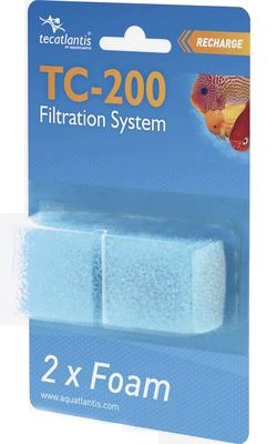 Foamex Tc 200 Aquatlantis
