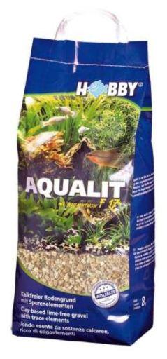 Aqualit Engrais Plantes 12 L. Hobby