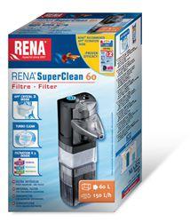 Éponge Superclean 60 Rena