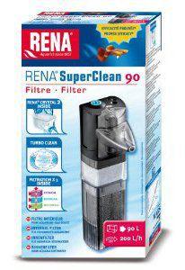 Éponge Superclean 90 Rena
