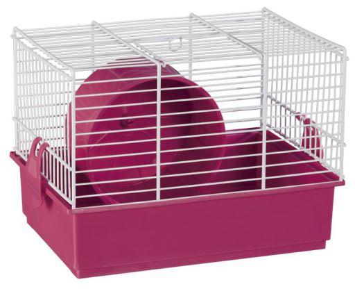 Cage Hamsters 910 Blanche Voltrega