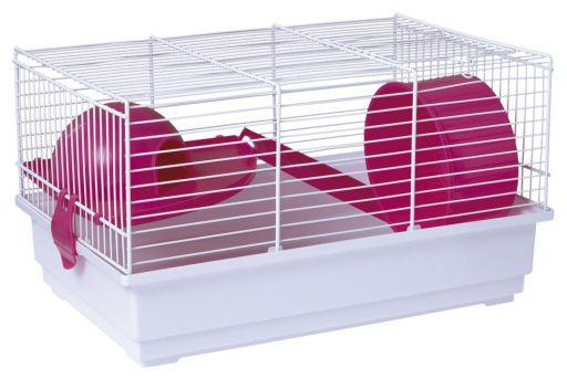 Cage Hamsters 914 Blanche Voltrega