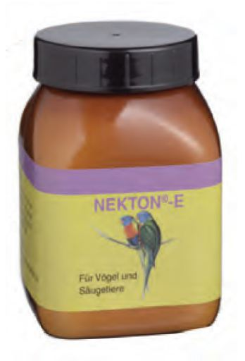 nekton-vitamin-e-140-gr