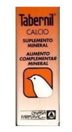 Calcium 20 ml 20 ml Tabernil