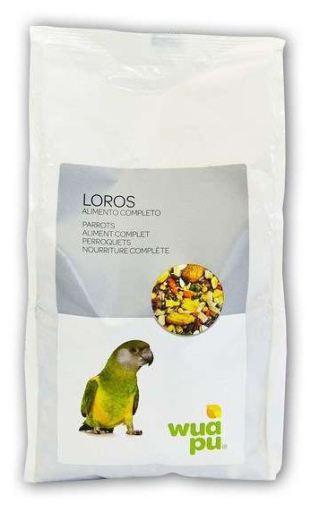 wuapu-parrot-food-1-kg