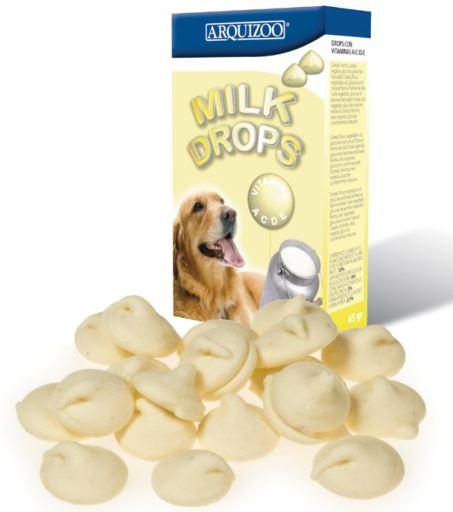 arquivet-milk-drops-65-gr, 12.00 EUR @ miscota-poland-czech-republic-greece-and-hungary
