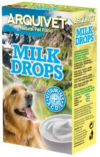 Milk Drops 65 GR Arquivet