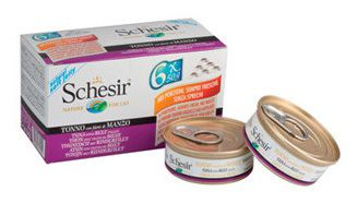 schesir-tuna-with-ox-fillets-multipack-6pcs