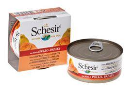 schesir-pollo-con-papaya-150-gr