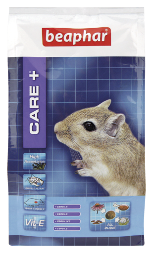 beaphar-care-extruded-gerbil-food-250-gr