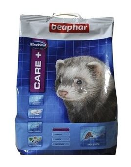 beaphar-care-extruded-ferret-food-2-kg