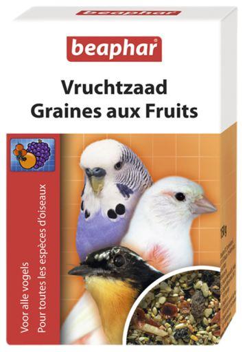 beaphar-fruit-seed-semillas-de-fruta-todos-pajaros-150-gr