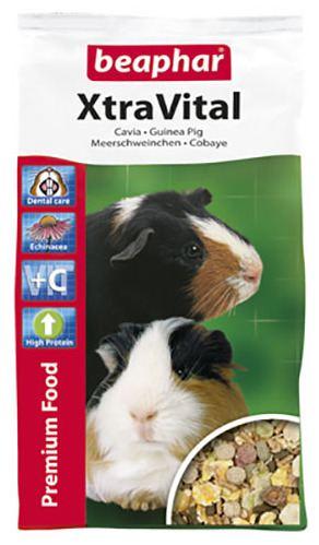 beaphar-xtravital-guinea-pig-feed-2-5-kg