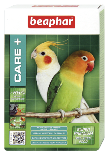 beaphar-care-food-for-lovebirds-and-cockatiel-500-gr