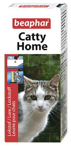 Catty Home 10 ml 10 ml Beaphar