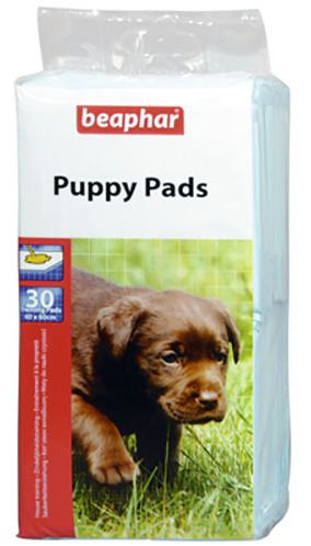 beaphar-puppy-pads-7, 31.00 EUR @ miscota-poland-czech-republic-greece-and-hungary